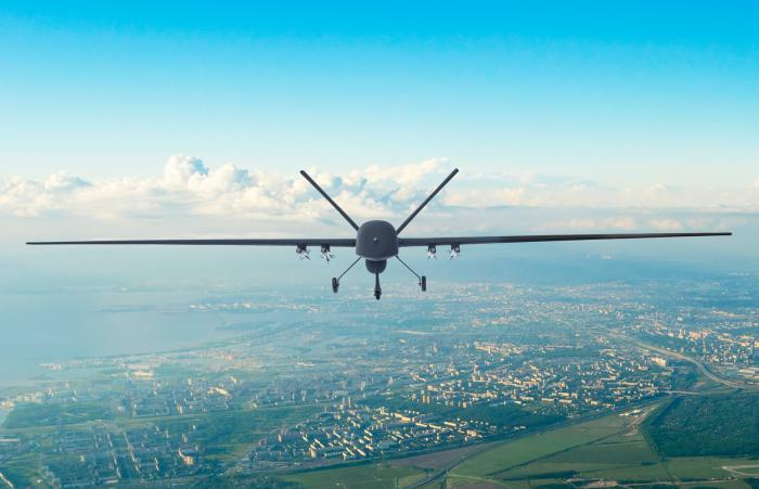 Military HALE/MALE RPAS accommodation – an achievable goal